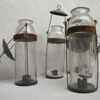 11 early 19 th century storm lights